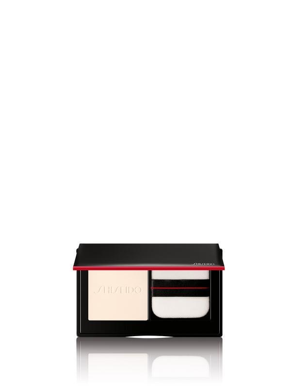 Shiseido - Synchro Skin Lasting Silk Pressed Powder -