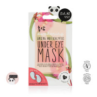 Oh K! Masks Ginseng Eucalyptus Eye Mask