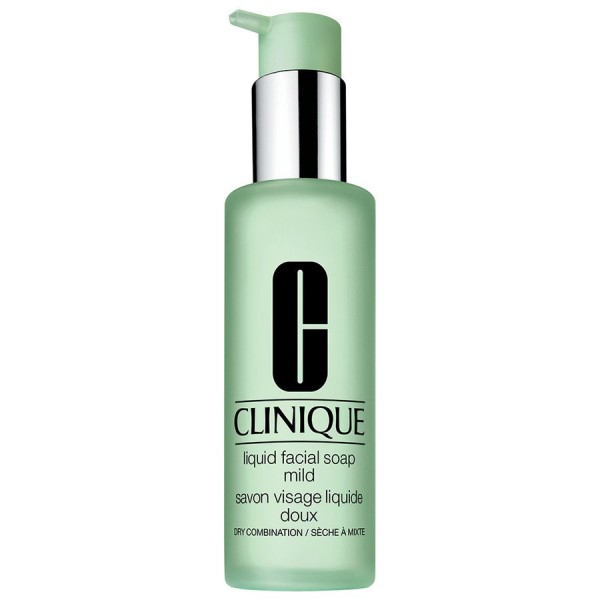Clinique - Liquid Facial Soap Mild with pump -