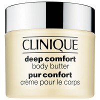 Clinique Deep Comfort™ Body Butter