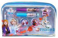 Markwins Frozen Essential Makeup Bag