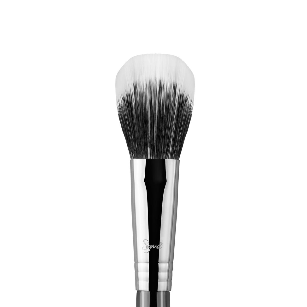 Sigma - Brushes F15 Duo Fibre Powder -