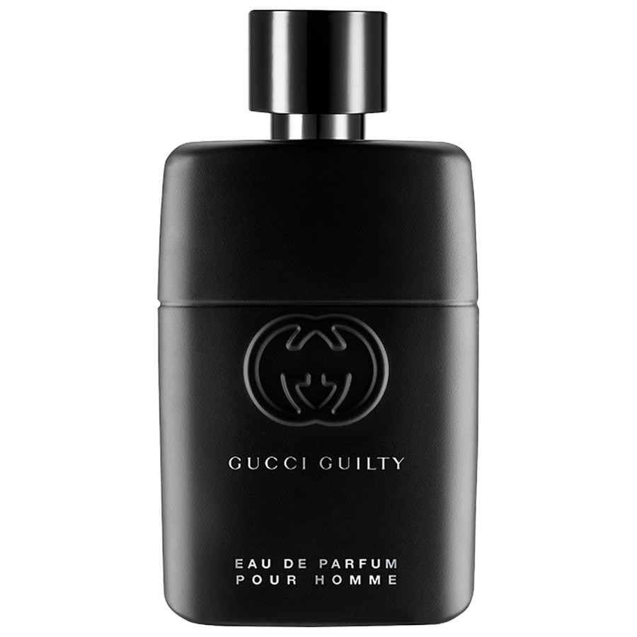 Gucci - Guilty Homme Eau de Parfum Spray -  50 ml