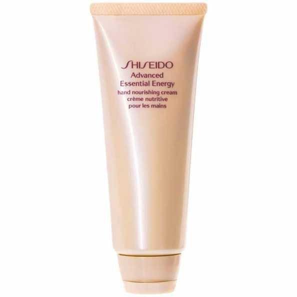Shiseido - Hand Nourishing Cream -