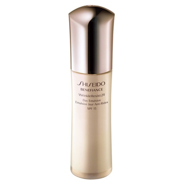 Shiseido - Benefiance 24 Day Emulsion Spf 15 -