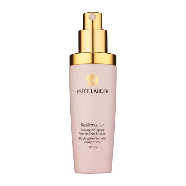 Estée Lauder - Resilience Lift Firming/Sculpting Face and Neck Lotion SPF 15 -
