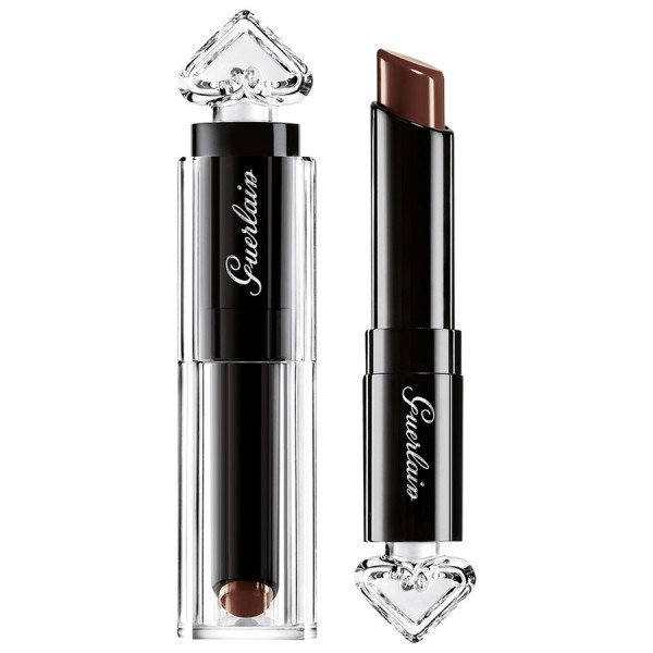 Guerlain - La Petite Robe Noire Delic. Shiny Lip - 5