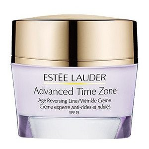 Estée Lauder - Advanced Time Zone Age Reversing Line/Wrinkle Creme SPF 15 -