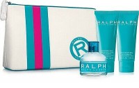Ralph Lauren Ralph Woman Eau de Toilette 100Ml Set