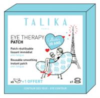 Talika Eye Therapy Patch Case