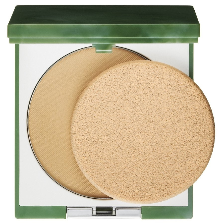 Clinique - Stay-Matte Sheer Pressed Powder - 1- Buff