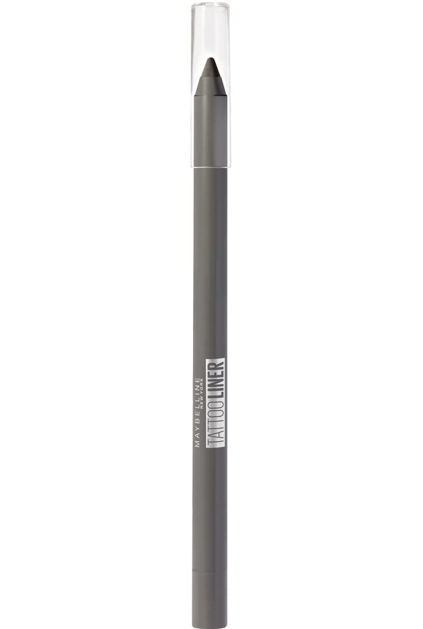 Maybelline - Lápis Olhos Tattoo Liner Gel Pencil -  901 - Intense Charcoal