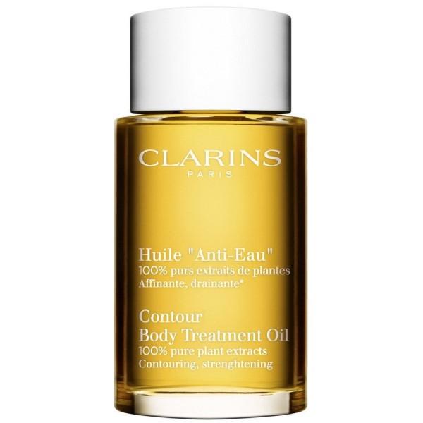 Clarins - Aromaterapia Contouring Body Oil -