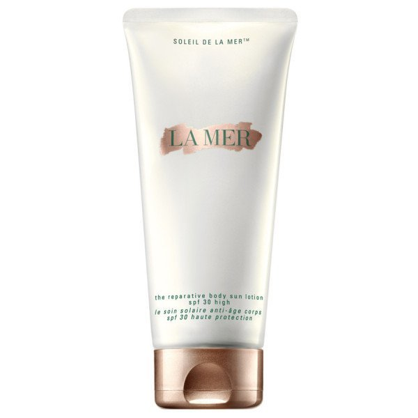 La Mer - Soleil de La Mer The Rep.Body Sun Lotion Spf30 -