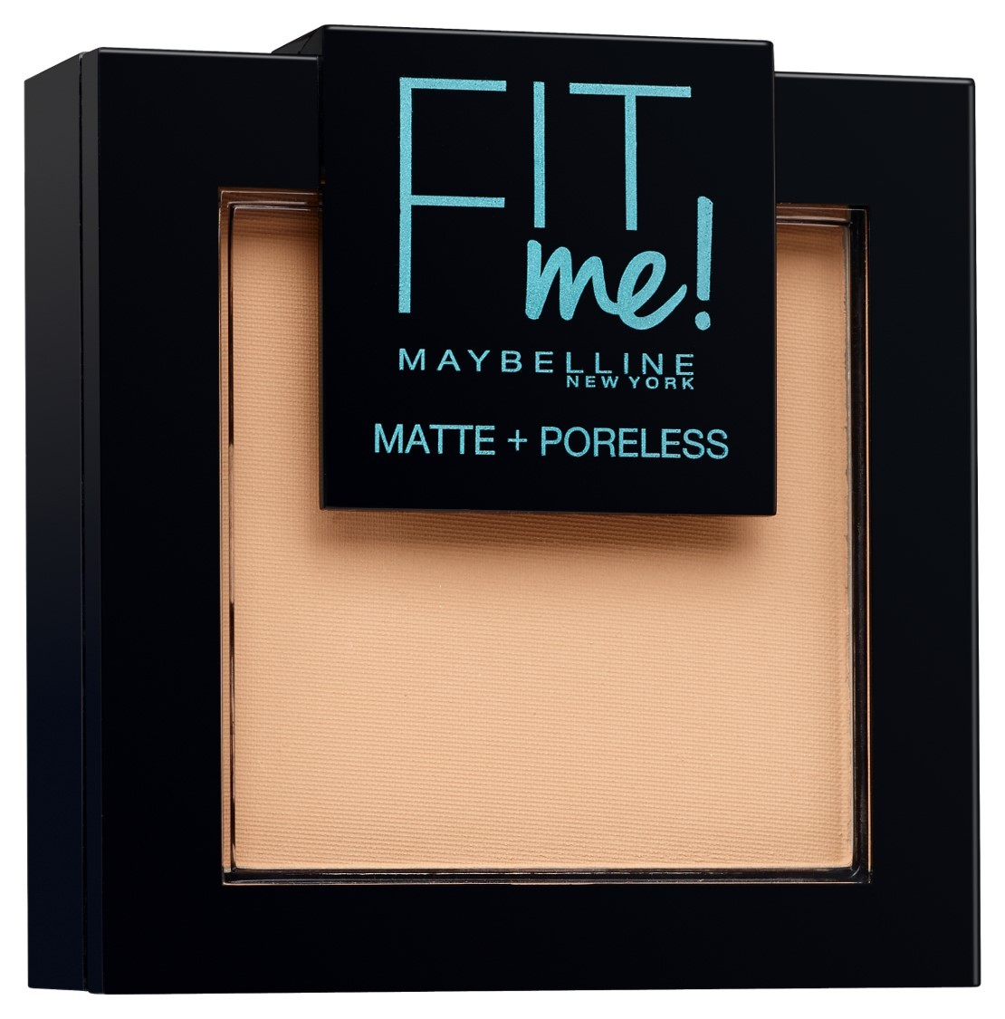 Maybelline - Pó Compacto Fit Me -  120 - Classic Ivory