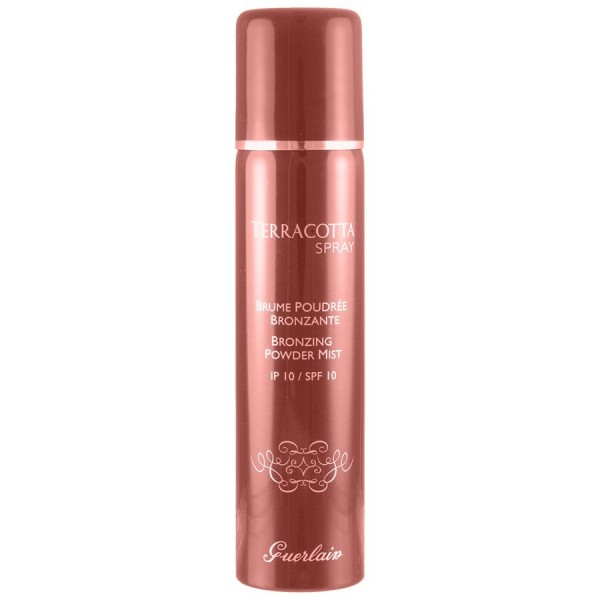 Guerlain - Terracotta Spray Bronzing Powder Mist - Medium -