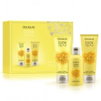 Douglas Home Spa Joy Of Light Refreshing Mini Body Set