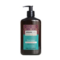 Arganicare Damaged Hair Argan Shampoo