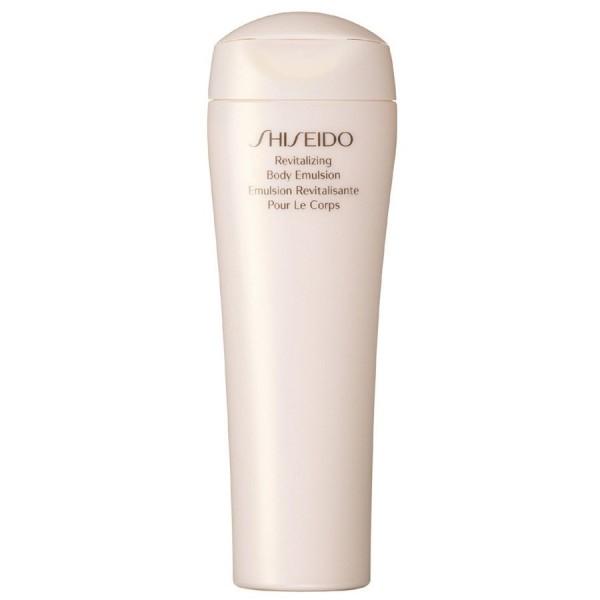Shiseido - Revitalizing Body Emulsion -