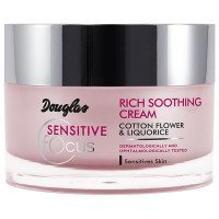Douglas Focus Rich Soothing Cream
