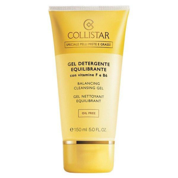 Collistar - Balancing Cleansing Gel -