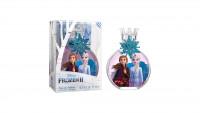 Disney Frozen II Eau de Toilette 100Ml Set