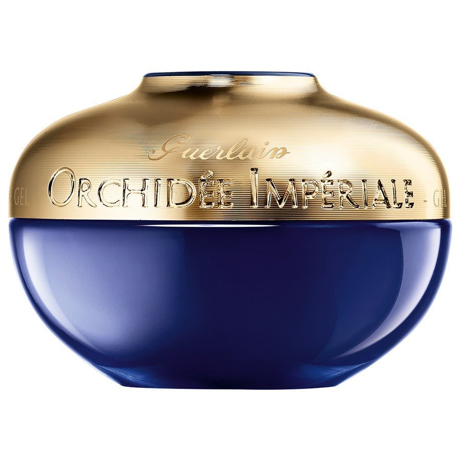 Guerlain - Orchidee Imperiale Cream Gel -