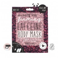 Oh K! Caffeine Firming Patch Mask