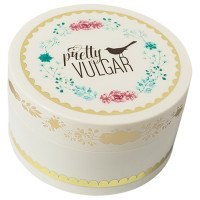 Pretty Vulgar The Powder Room Setting Powder Matte About It