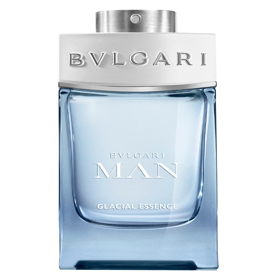 Bvlgari - Man Glacial Eau de Parfum Spray -  60 ml