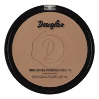 Douglas Make-up Bronzing Powder SPF15