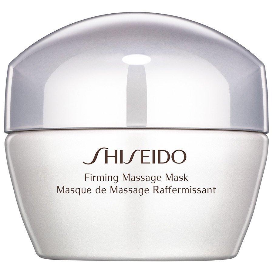 Shiseido - Generic Skincare Firming Massage Mask -