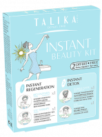 Talika Face Care Instant Beauty Kit