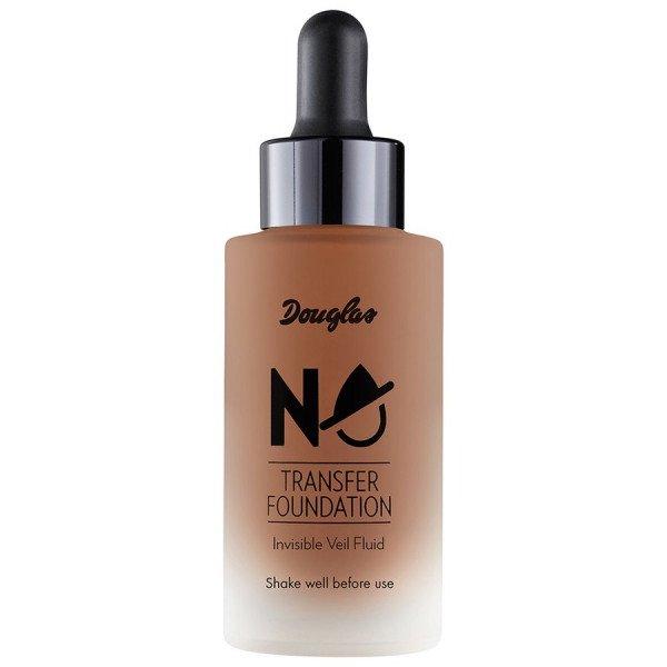 Douglas Make-up - No Transfer Foundation - Camel