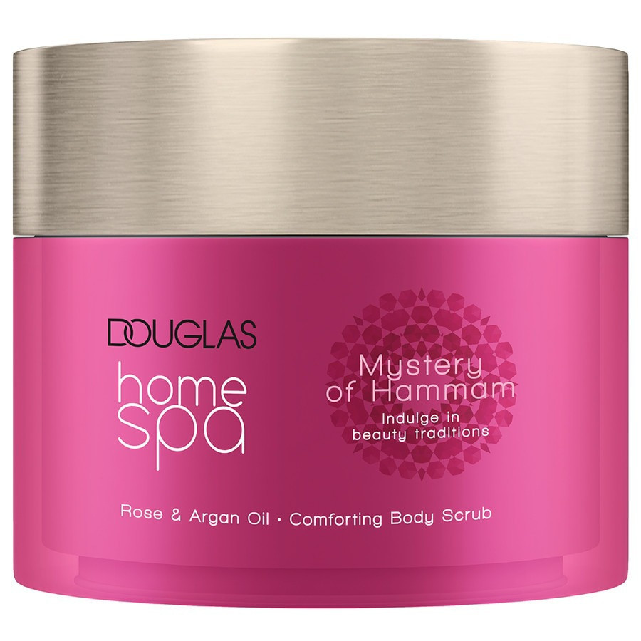 Douglas Collection - Mystery Of Hammam Body Scrub -