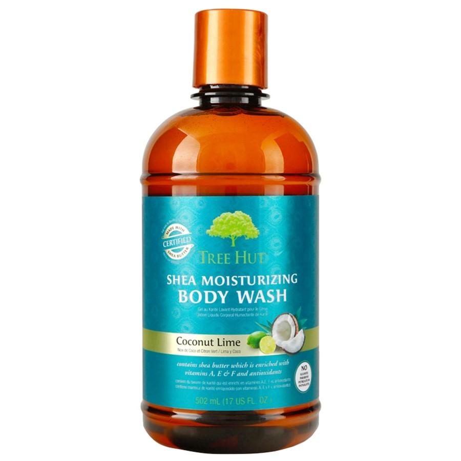 Tree Hut - Shea Wash Coco Lime -