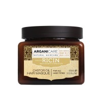 Arganicare Castor Oil Mask Hair Grow