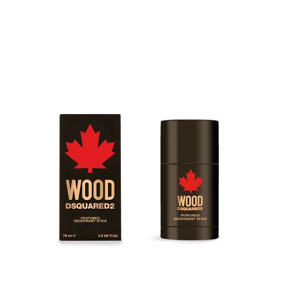 DSQUARED2 - Wood Homme Deodorant Stick -