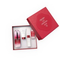 Shiseido Ultimune Holiday Set