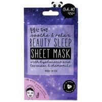 Oh K! Masks Beauty Sleep Sheet Mask