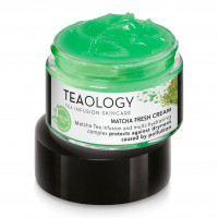 Teaology Day Care Matcha Fresh Cream