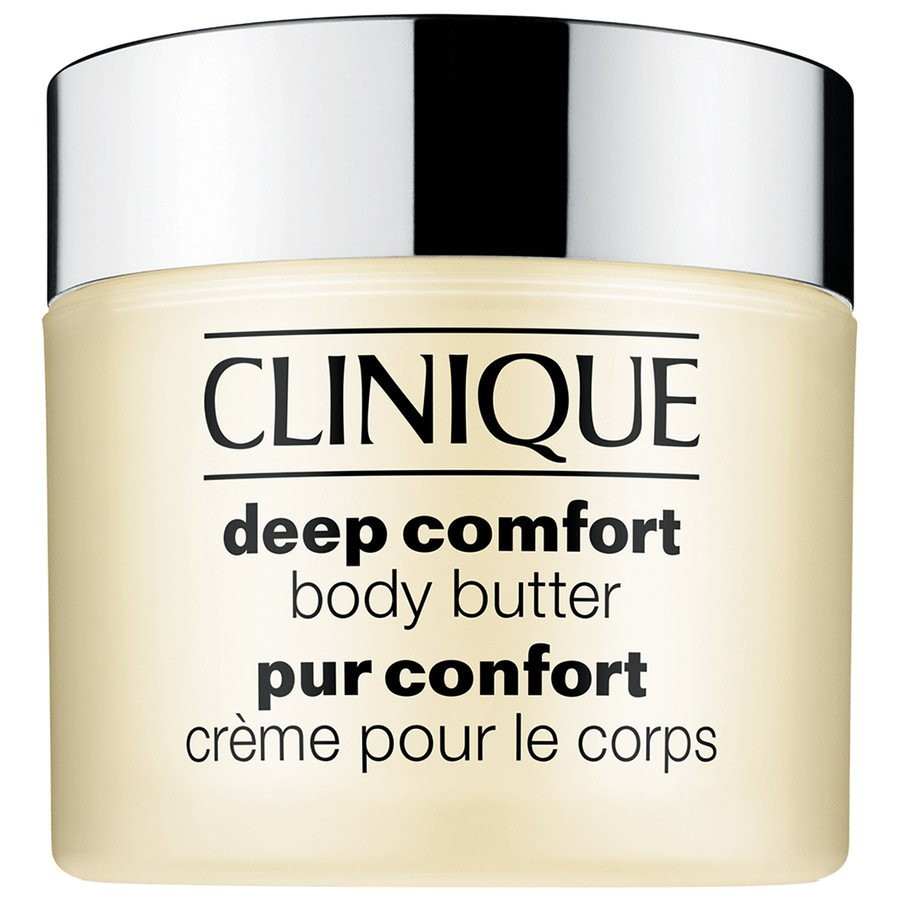 Clinique - Deep Comfort™ Body Butter -