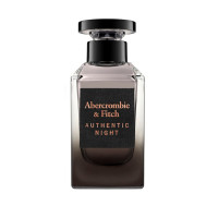 Abercrombie & Fitch Authentic Night Men Eau de Toilette Spray