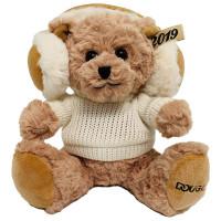 Douglas Exclusivos Douglas Teddy Bear 2019 Edition