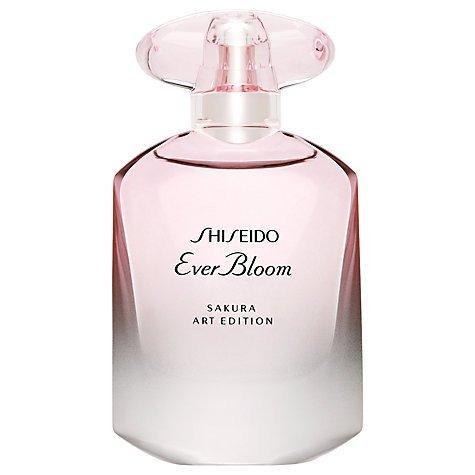 Shiseido - Ever Bloom Sakura Eau de Parfum -  30 ml