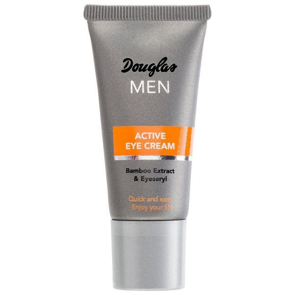 Douglas Men - Active Eye Cream -
