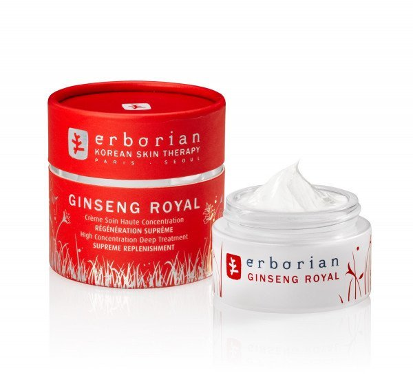 Erborian - Ginseng Royal Regeneration Supreme -