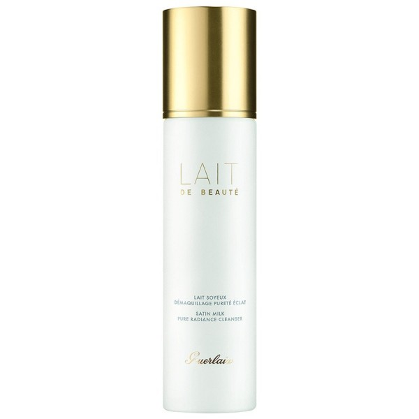 Guerlain - Beauty Skin Cleansing Milk -