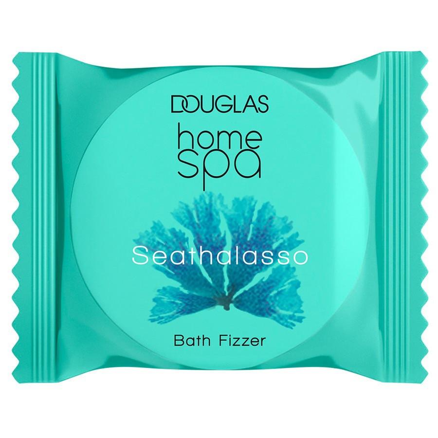 Douglas Collection - Seathalasso Fizzing Bath Cube -