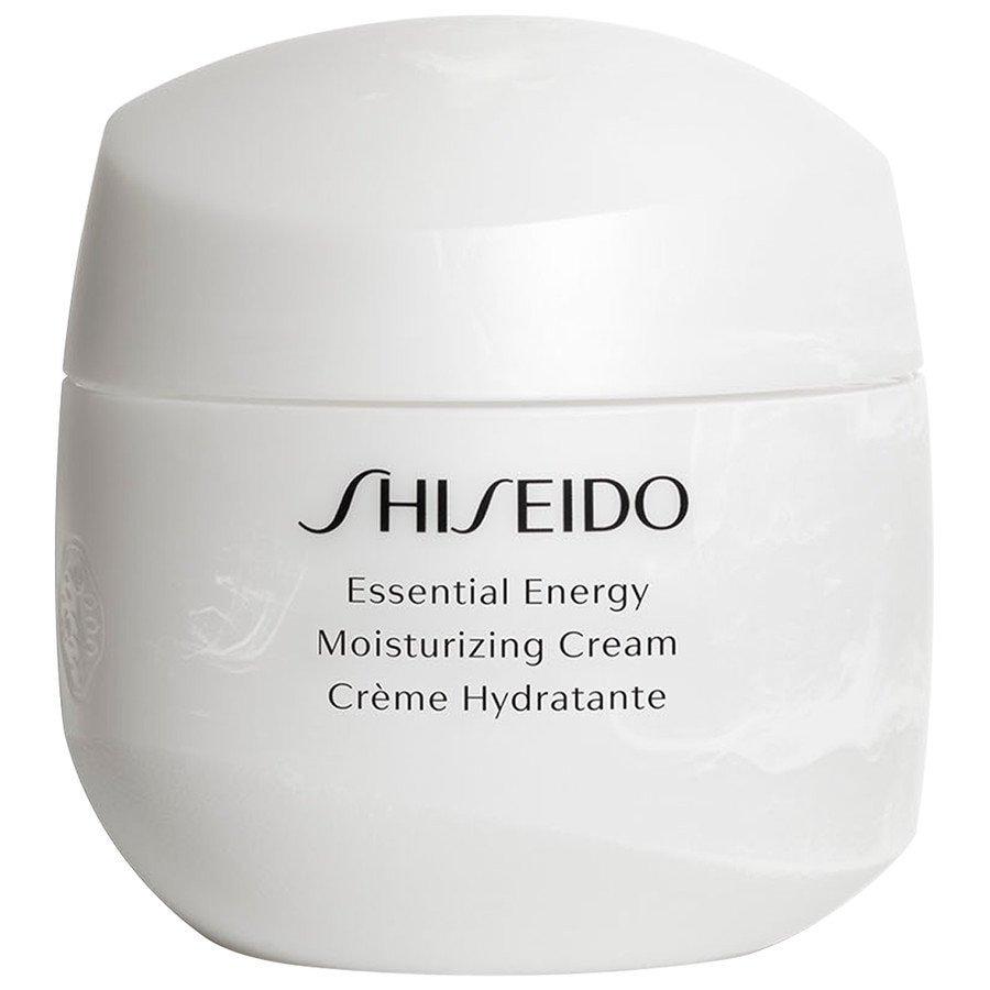 Shiseido - Essential Energy Moisturizer Cream -